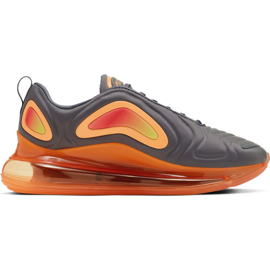 "Nike Air Max 720 ""Fuel Orange"" Available 4/26"