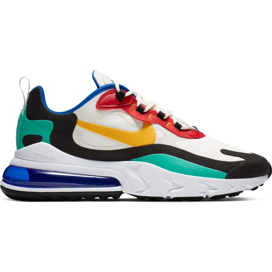 "Mens Nike Air Max 270 ""Bauhaus"" Available 7/3"