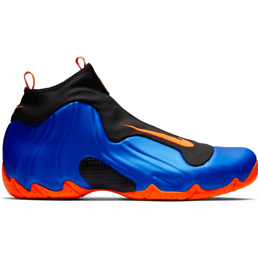 "Nike Air Flightposite ""Racer Blue"" Available 3/2"