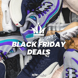 Black Friday Deals 11/19-11/26!