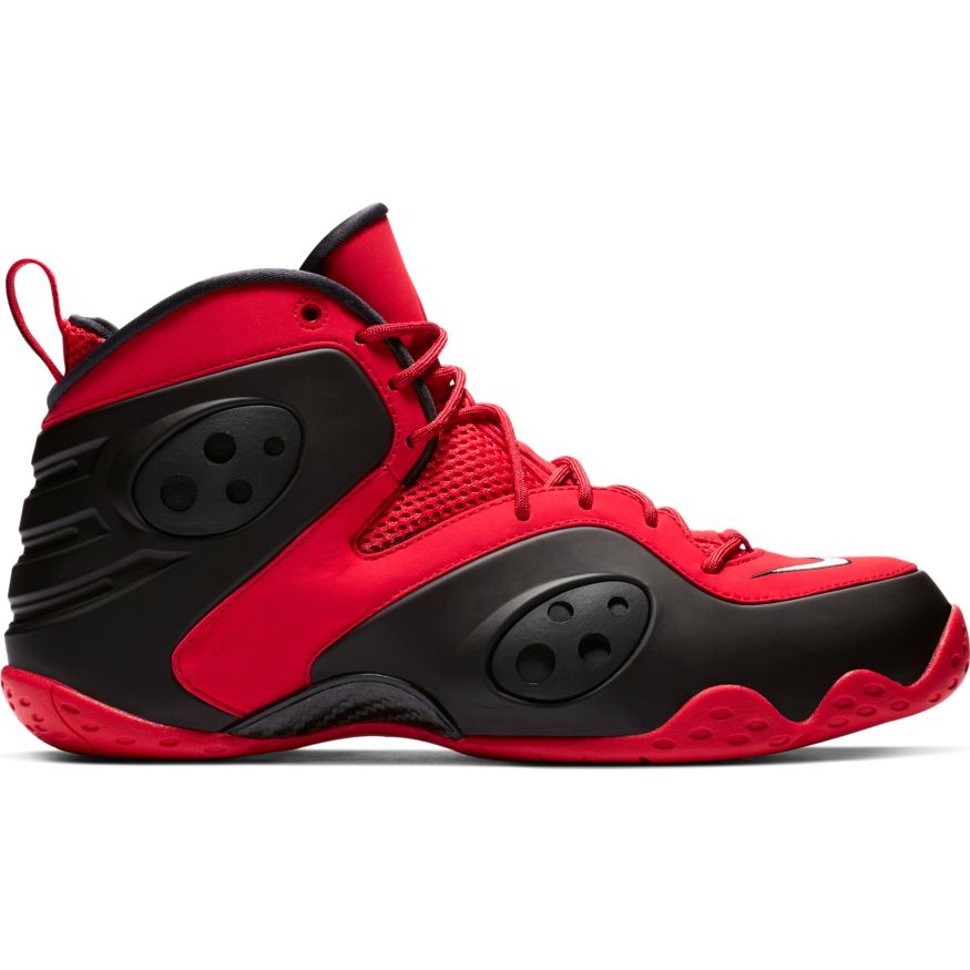 "Nike Zoom Rookie ""University Red"" Available 1/04"