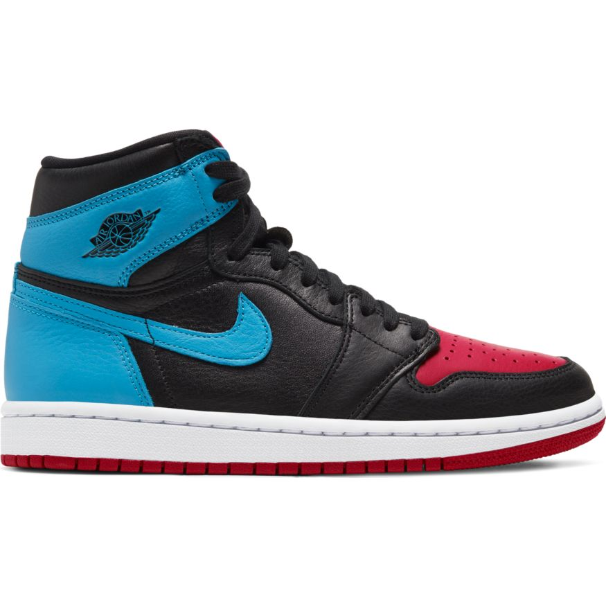 "WMNS Air Jordan Retro 1 ""UNC To Chicago"" Available 2/14"