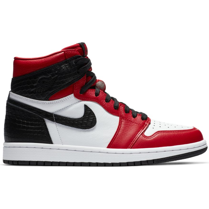 "Air Jordan W Retro 1 ""Satin Snake"" Available 8/07!"
