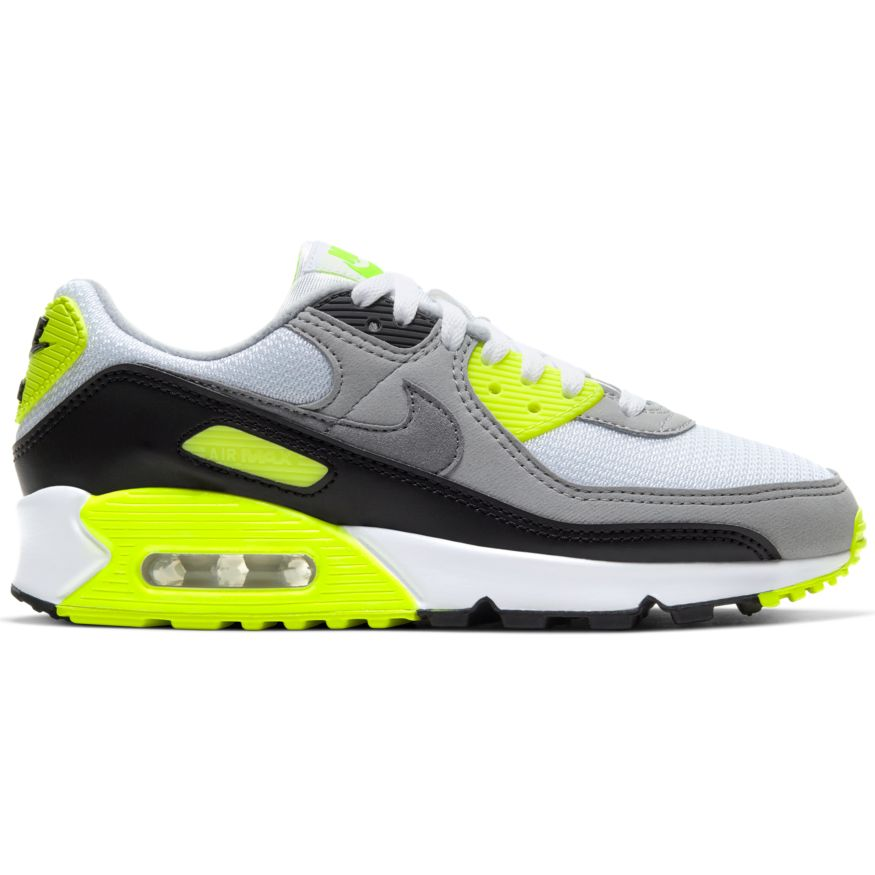 "Nike Air Max 90 ""OG Volt"" Available 1/9"