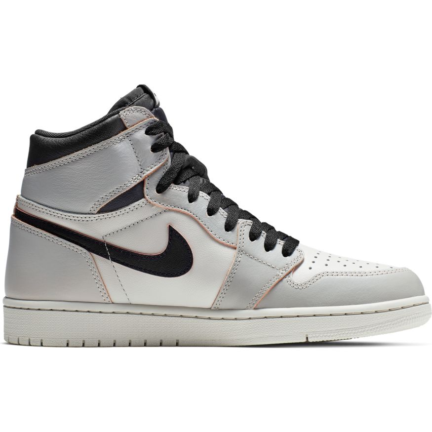 "Air Jordan Retro 1 Hi OG Defiant ""Light Bone"" Available 5/25"