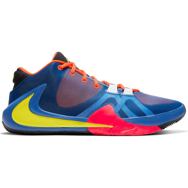 Nike Zoom Freak 1 Multi Available 1/10
