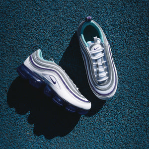 Nike  Vapormax 97 'Grape' Available Now!