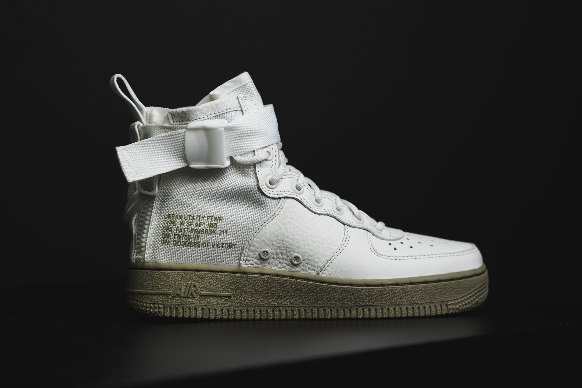 Womens Nike Special Field Air Force 1 Mid Available In-store now!