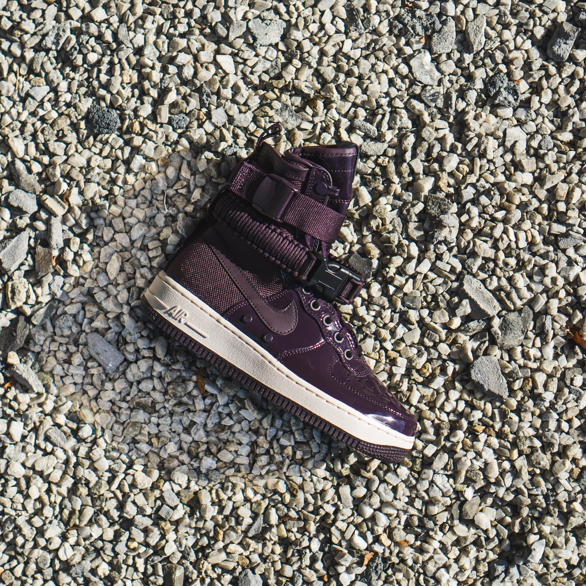 "Womens Nike SF AF 1 "" Nocturne Collection "" available now!"
