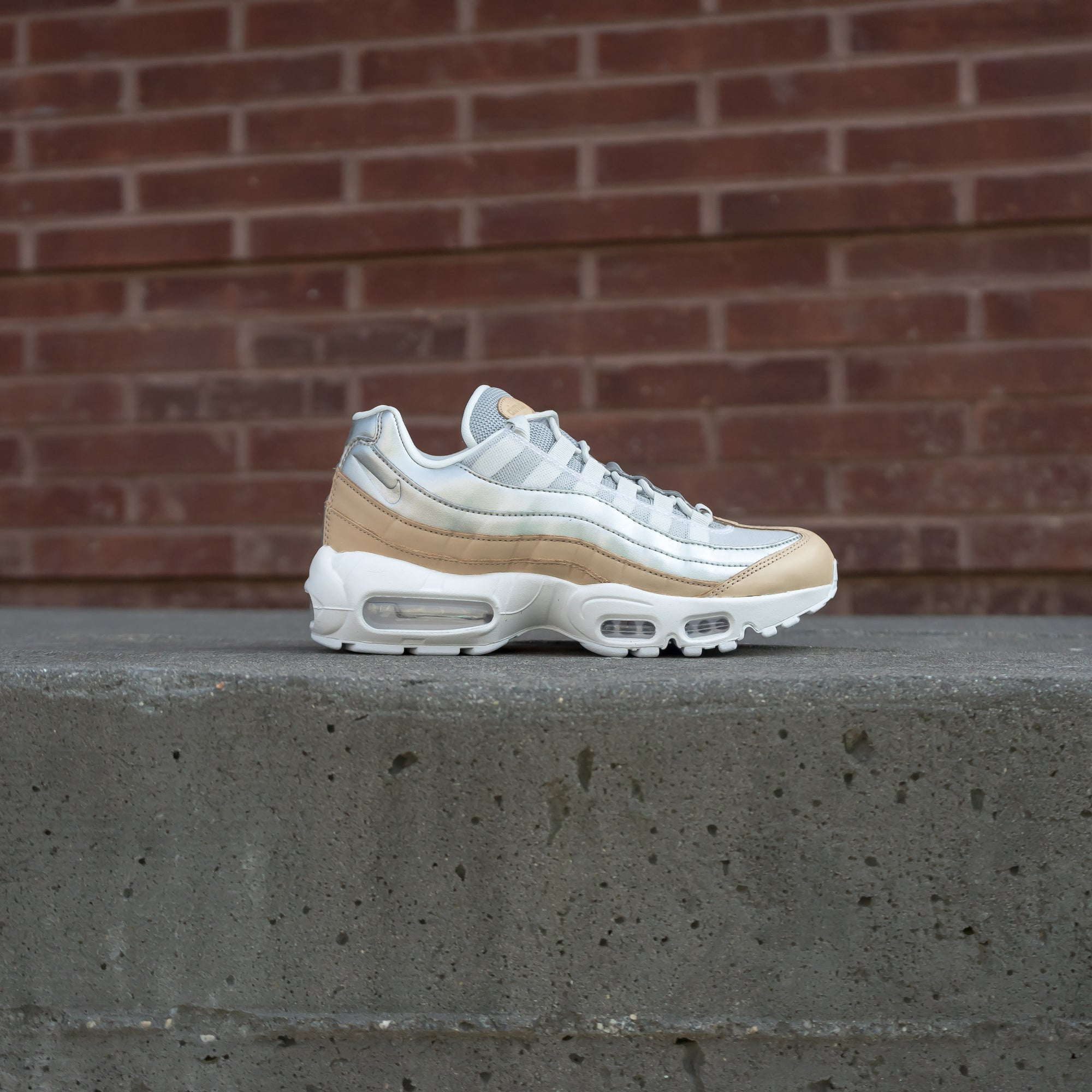 Nike W Air Max 95 PRM Available Now!