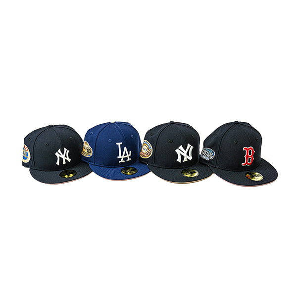 New Era Battle Of The Patches Collection Available 8/4, Exclusively at Nohble!