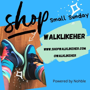 Introducing Shop Small Sunday