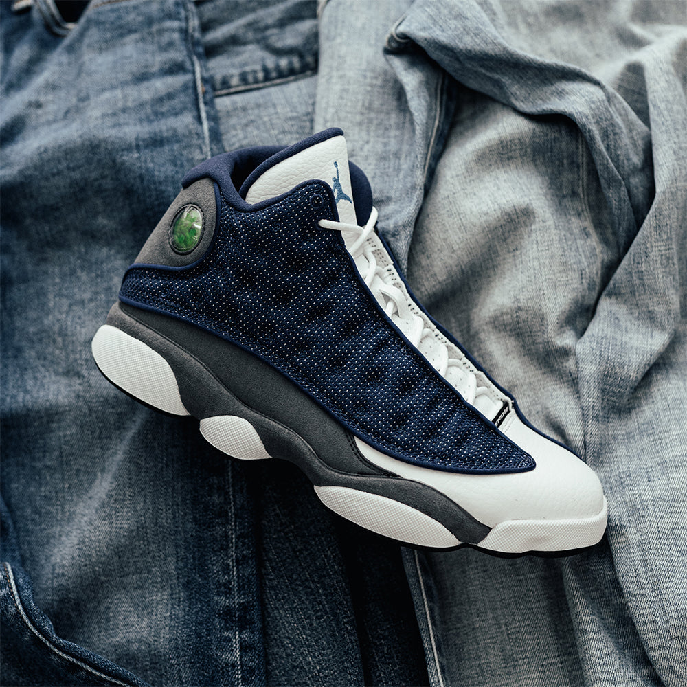 "Father's Day BONUS: Air Jordan Retro 13 ""Flint"" Releasing 6/19 Curbside Only!"