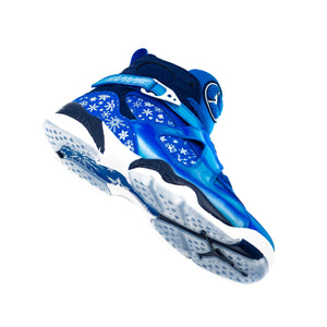 Gs Air Jordan Retro 8 Available 12/01