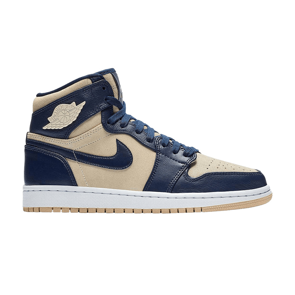 Women s Air Jordan Retro 1 PREM Available Now! – Nohble bafcc3d72