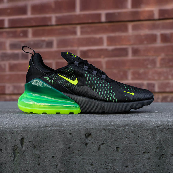 on sale 7c690 a94e1 Nike Air Max 270 Volt Available 11.11