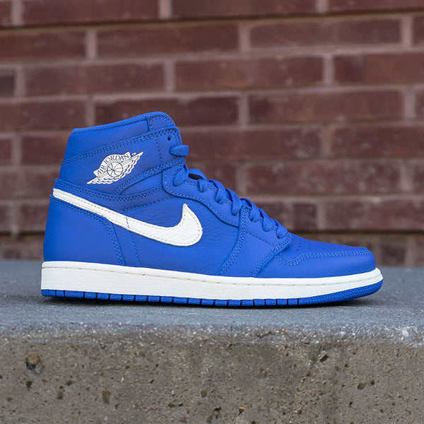 Air Jordan 1 Hyper Royal Available 7.07 – Nohble 80468c893