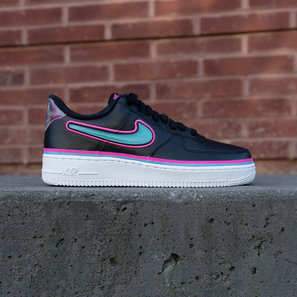 8d270a57d548e NBA x Nike Air Force 1 Low