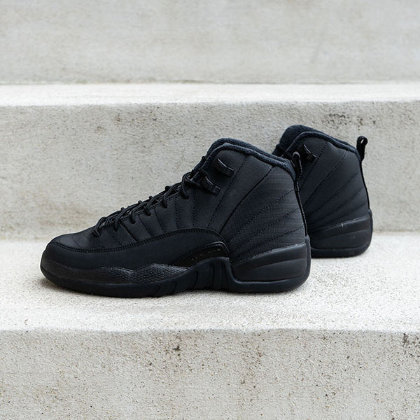 Air Jordan Retro 12 WNTR Available 12 15 – Nohble f95392125