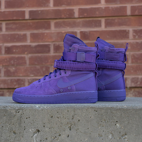 864024500 - Nike - Men - AF1 SF - Purple -  179.99 3cd8b995c