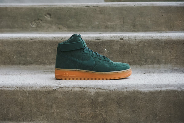 91d85d3f8 Nike Air Force 1 High available now! – Nohble
