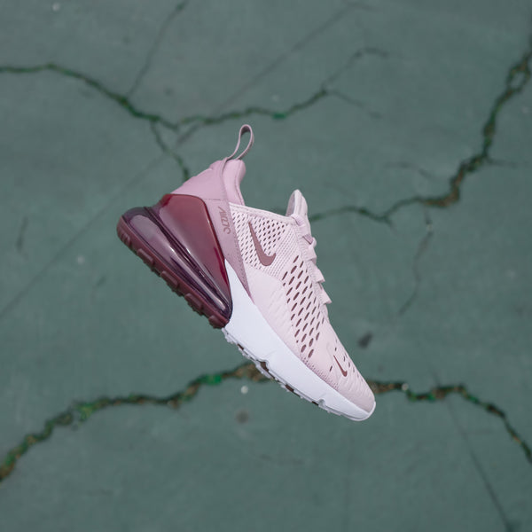 Nike W Air Max 270 Barely Rose Available In Store - Nohble