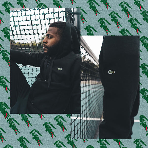 6244a449d8f New Lacoste Styles Available At The Following Nohble locations   Jerome Ave    Dyckman