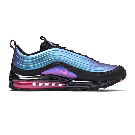 Women's Nike Air Max 97 Holiday Sparkle Casual Shoes JD