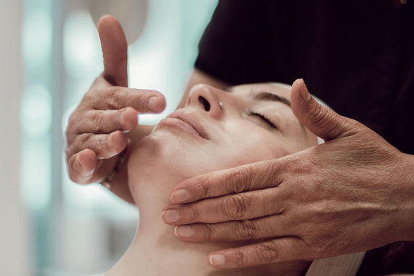 The Body Benefits of Facial Marma Massage