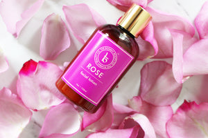 Bombay® Rose Facial Lotion