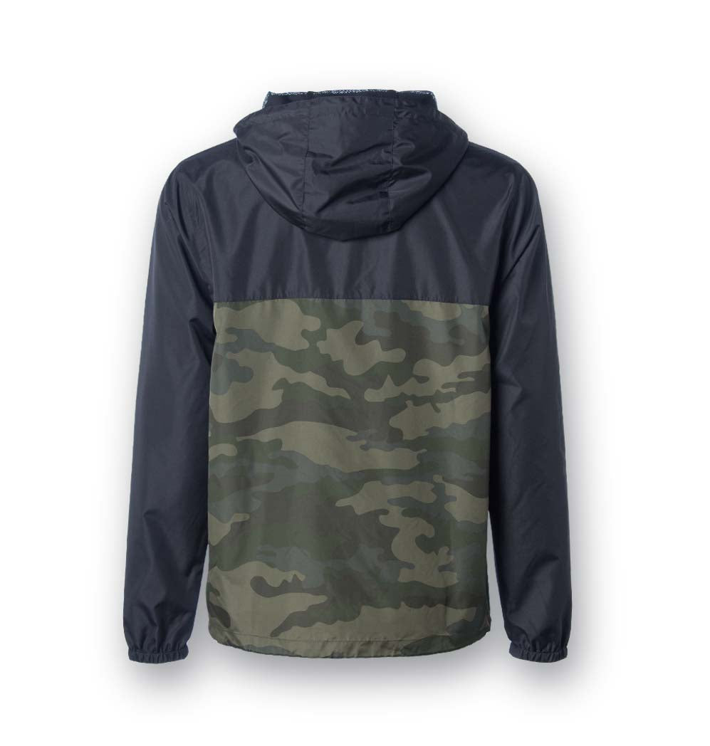 ULTRALIGHT WILLIWAW WINDBREAKER