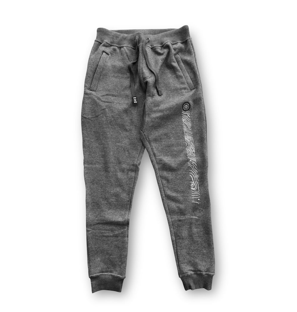 BASECAMP FLEECE JOGGERS
