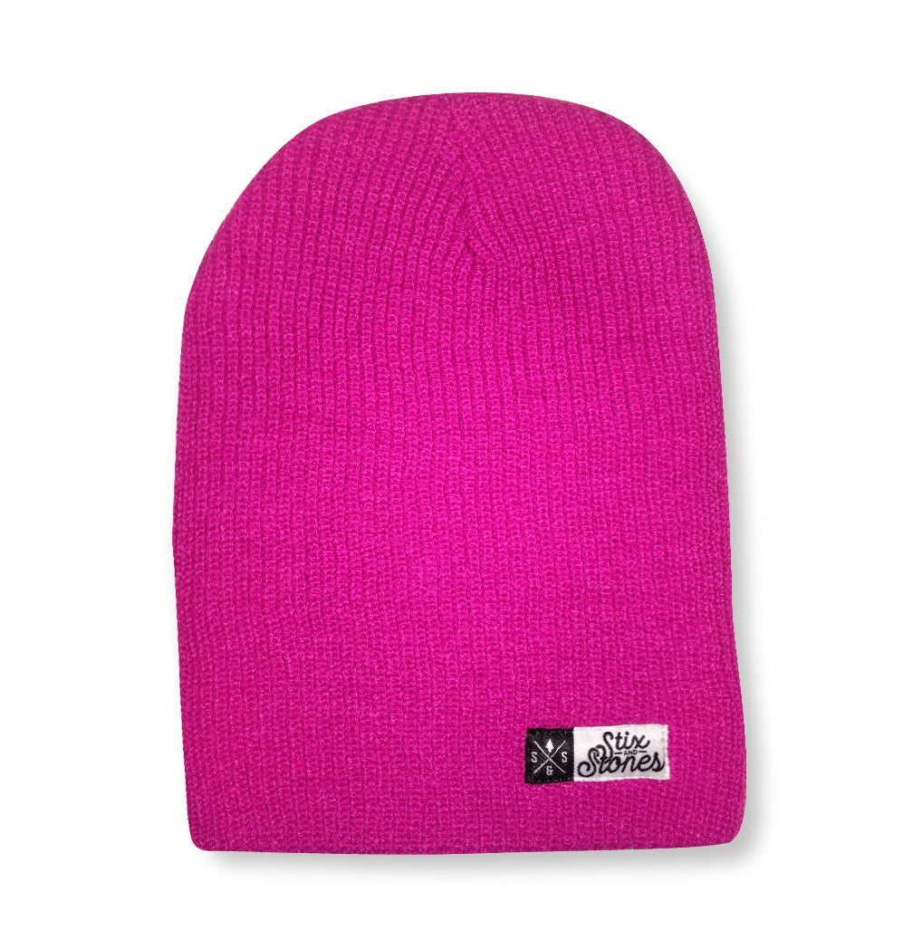 2 in 1 TOQUE PINK