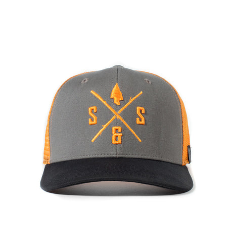 OUTDOORSMEN HAT