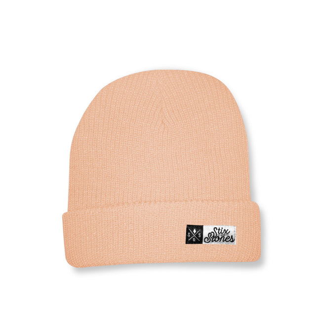 2 in 1 TOQUE PEACH