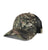 Mossy Oak hat, Forest camo with olive logo