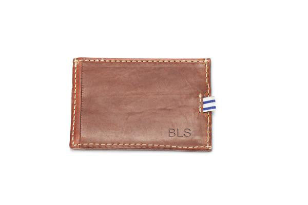 The 517 Wallet - Brothers Leather Supply Co.