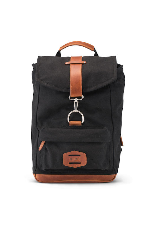 The Motown Backpack - Black