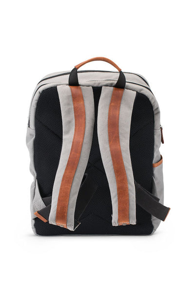 The Windy City Backpack - Back