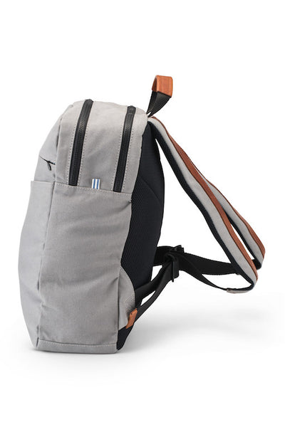 The Windy City Backpack - Side