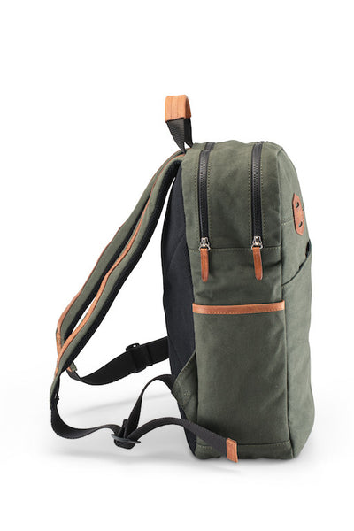 The Windy City Backpack