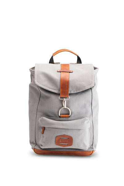 The Motown Backpack - Grey