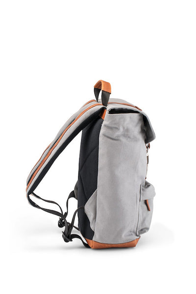 The Motown Backpack - Side