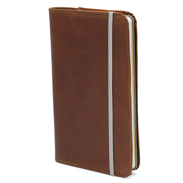 Brothers Leather Notebook Cover - Brothers Leather Supply Co.