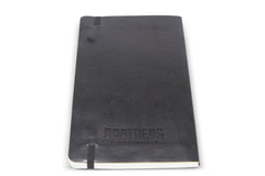 Brothers Leather Softback Notebook - Brothers Leather Supply Co.