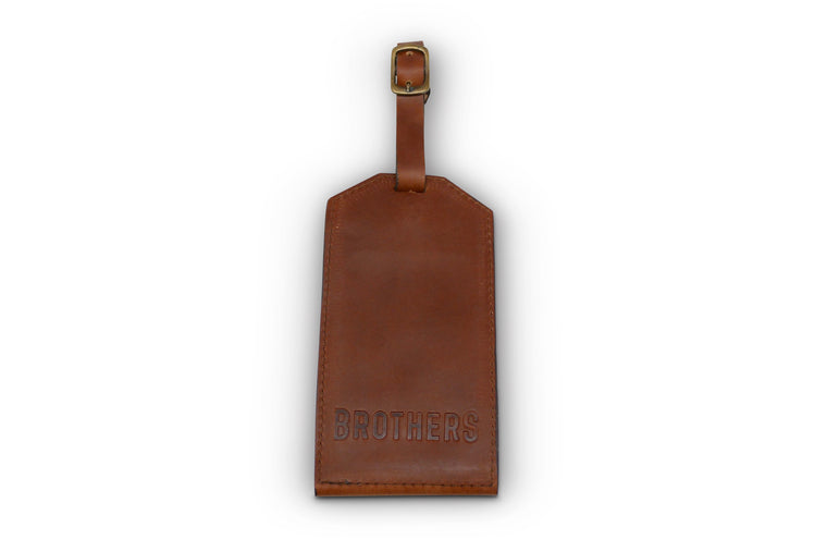 The Luggage Tag