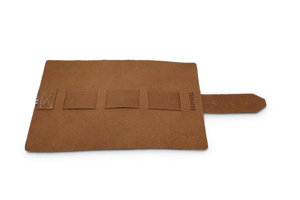 Leather Tech Wrap - Brothers Leather Supply Co.