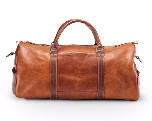 The Samson Duffle