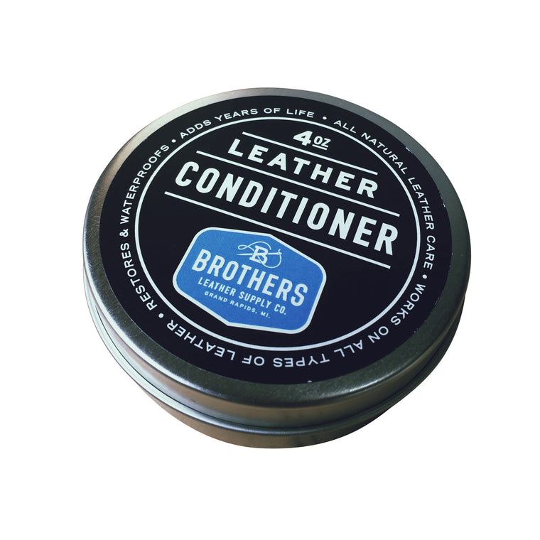 Brothers Leather Conditioner