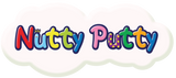 Nutty Putty Logo